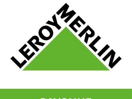 LEROY MERLIN BAYONNE