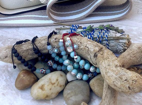 Shambala Bracelet - Custom