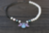 Custom Vintage Bug Necklace