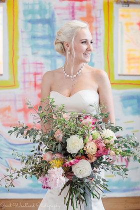 Bridal Jewelry Consultation
