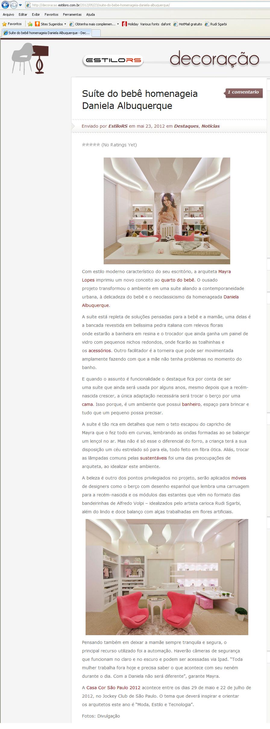 CCSP2012_MayraLopes_EstiloRS