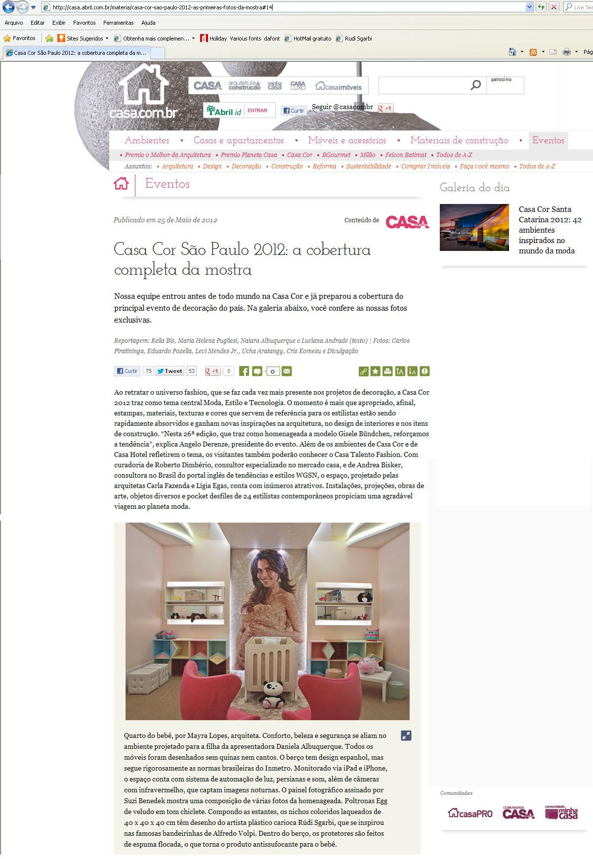 CCSP2012_MayraLopes_CasaClaudia
