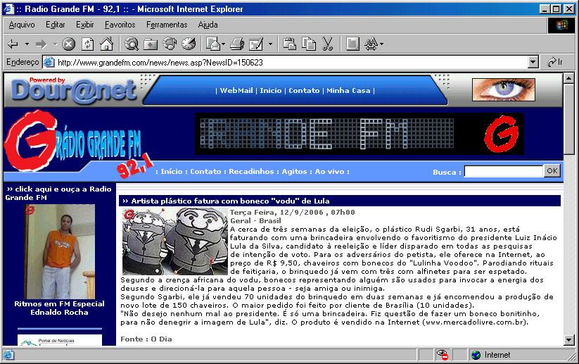 radiograndefm - BX