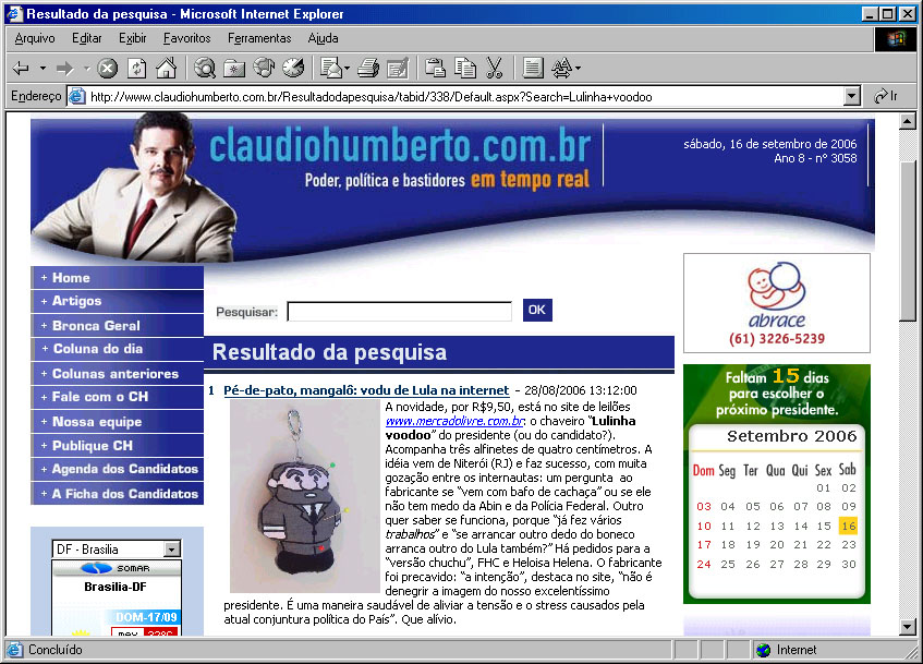 claudiohumberto - BX