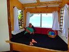 tonga accommodation