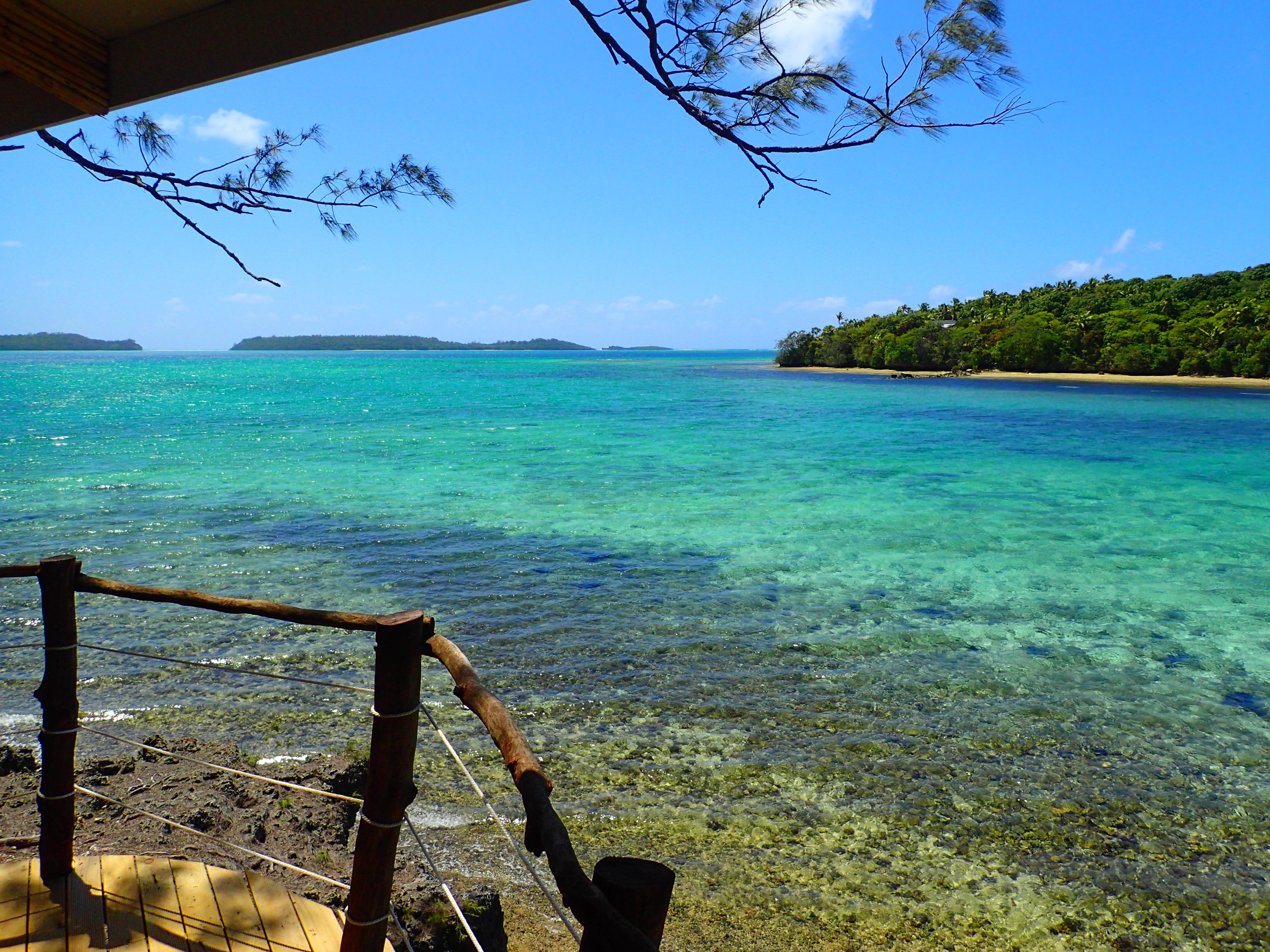 Mandala Resort Tonga