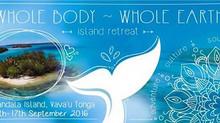 Whole Body ~ Whole Earth