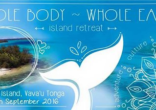 Whole Body ~ Whole Earth