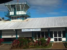 Tonga Airport Transfer Hotel - Unnecessary!