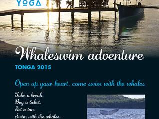 Scheduled - Yoga Retreat in Tonga - Living Ocean Yoga