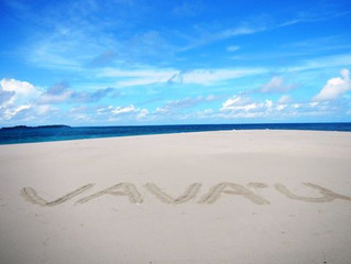 Twice-weekly flights from Los Angeles and Melbourne directly to Vava'u, Tonga via Fiji starting