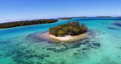 Mandala Tonga Resort