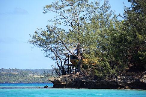 Mandala Resort, Tonga