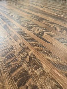 Beech Flooring, Oakwood Ohio