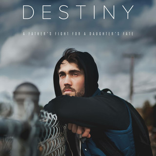 Her Name Is Destiny Poster