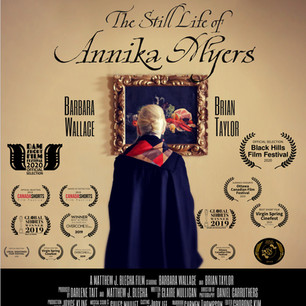 The Still Life of Annika Myers