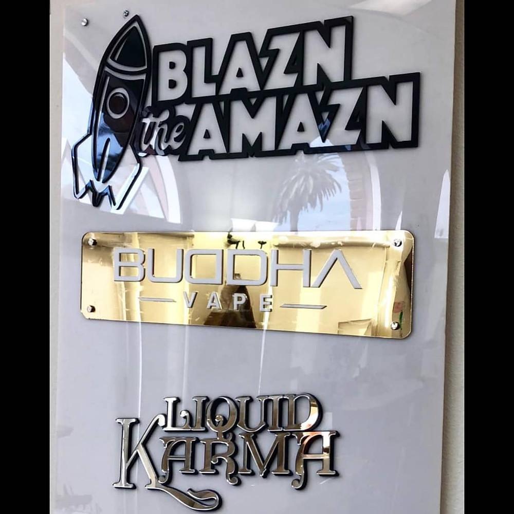 Blazn the Amazn