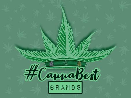 CannaBest Brands by @CannabistheCreator