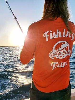 Ganja Beach Fishing Shirt