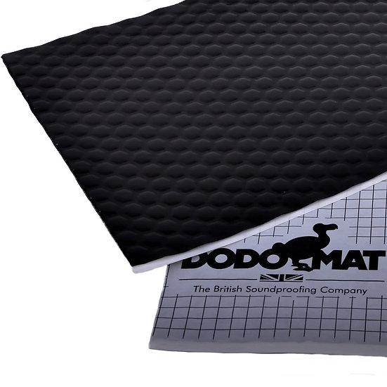 Dodo | Dead Mat Black Pro | 45 Sheets
