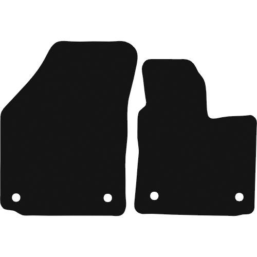 VW Caddy 2005-2015