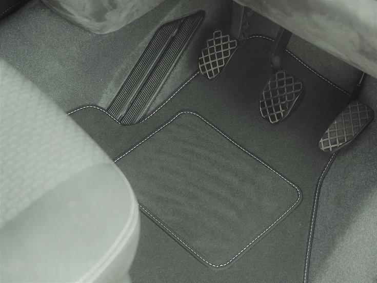 T5 | T6 | Captain Seat | Deluxe | Cab Mat