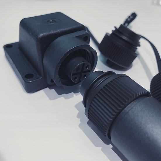240V OUTLET Electric Hookup IP67 | Connector