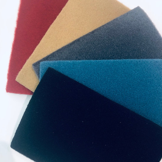 Caravelle Carpet Colour Options