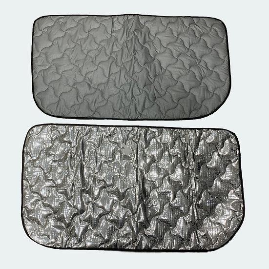VW Crafter Sliding Door Thermal Blind (Internal)