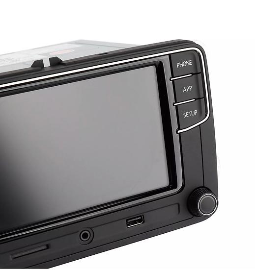 T5.1 | RCD330 | CarPlay | Mirror Link