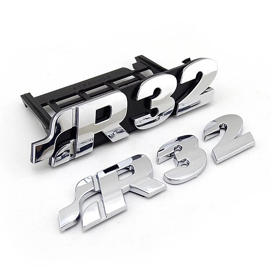 MK4 | R32 Logo | Set