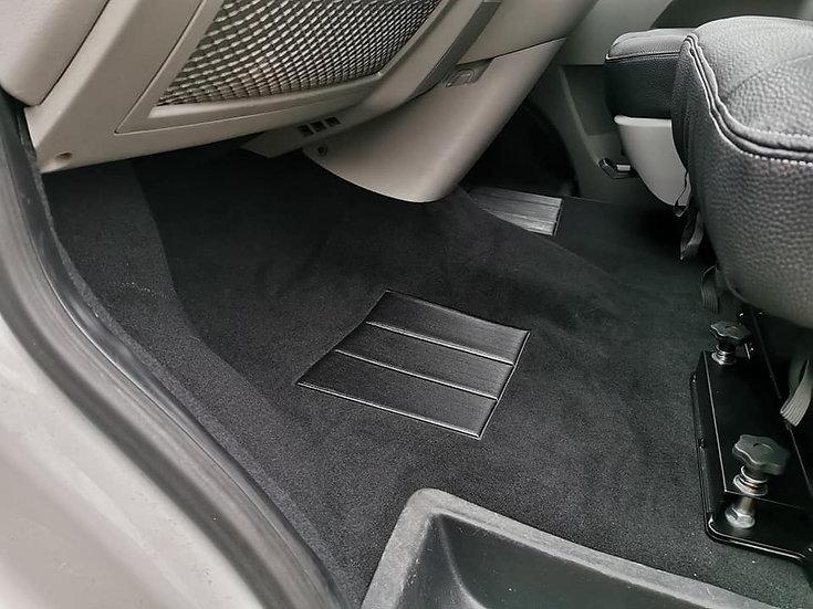 T5 | T5.1 | T6 Caravelle Style Cab Carpet