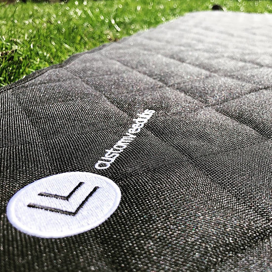2 x 1.5m Waterproof Outdoor Mat