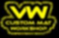 Custom Transporer Cab Mats