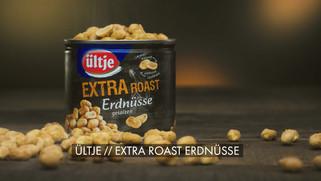 Ültje // Extra Roast Erdnüsse