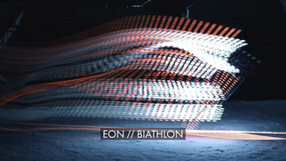 EON / Biathlon Sponsoring