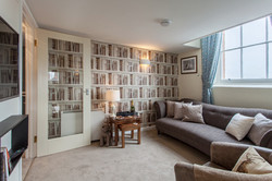 Lounge - 38 County House, York