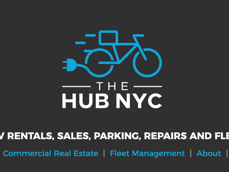 Launching The Hub NYC for delivery workers
