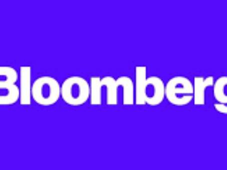 Bloomberg on Bike Libraries