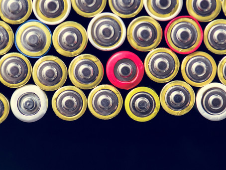 How To Avoid A Battery Shortage (Hint: More E-Bikes, Not Electric Cars)