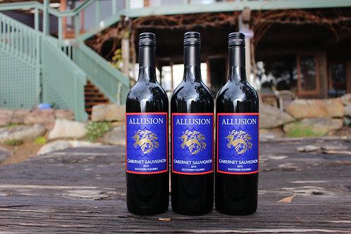 Allusion Cabernet Sauvignon - 12 Bottle Case