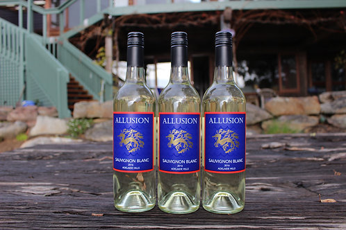 Allusion Sauvignon Blanc - 12 Bottle Case