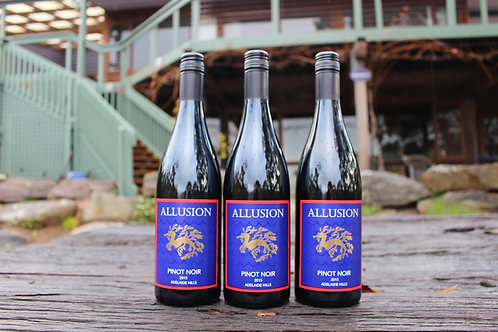 Allusion Pinot Noir - 12 Bottle Case