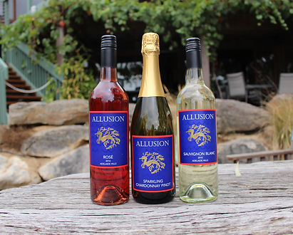 Wonderful Allusion Wines