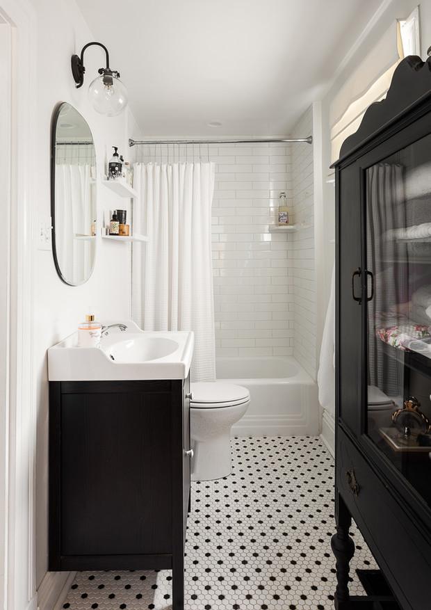 vintage bath design Louisville Ky