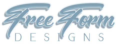 FreeForm Designs Logo