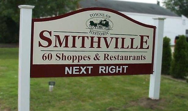 Village Greene Shoppes in Smithville NJ