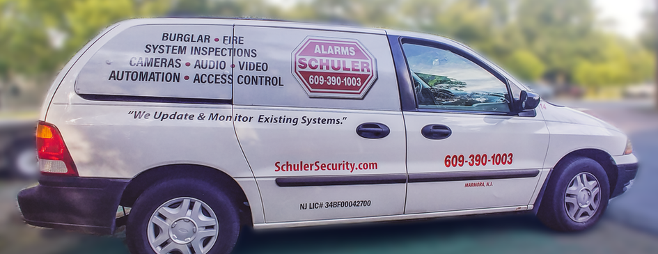 Complete Mini Van lettering.  Windows are done in One Way Perforated vinyl.  Great for optomizing window space on your vehicle allowing for no obstruction of view and the privacy of not seeing in.