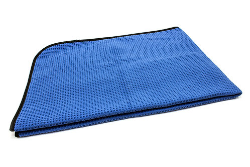 Korean Waffle-Weave Drying Towel (Out of stock)