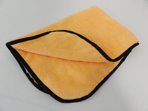 Plush Terry Microfiber Towel